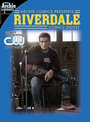 Riverdale Digest No.4