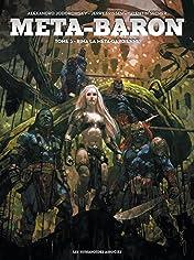 Méta-Baron Vol. 5: Rina la méta-gardienne