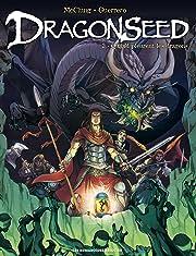 Dragonseed Vol. 3: Quand pleurent les dragons