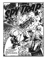 Commando #5064: Spy Trap