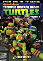 Teenage Mutant Ninja Turtles: Animated Vol. 3: Showdown