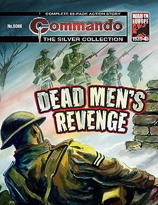 Commando #5066: Dead Men's Revenge