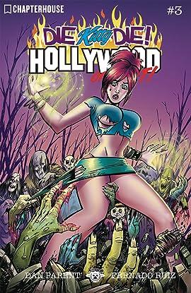 Die Kitty Die: Hollywood or Bust #3