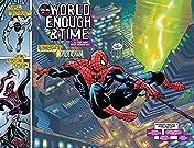 Amazing Spider-Man Annual 1999 #1