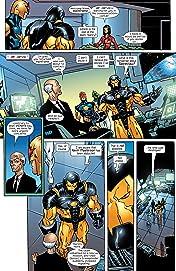 Avengers Next (2006) #4