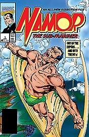 Namor: The Sub-Mariner (1990-1995) #1