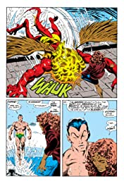 Namor: The Sub-Mariner (1990-1995) #3