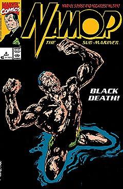 Namor: The Sub-Mariner (1990-1995) #4