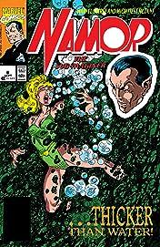 Namor: The Sub-Mariner (1990-1995) #6