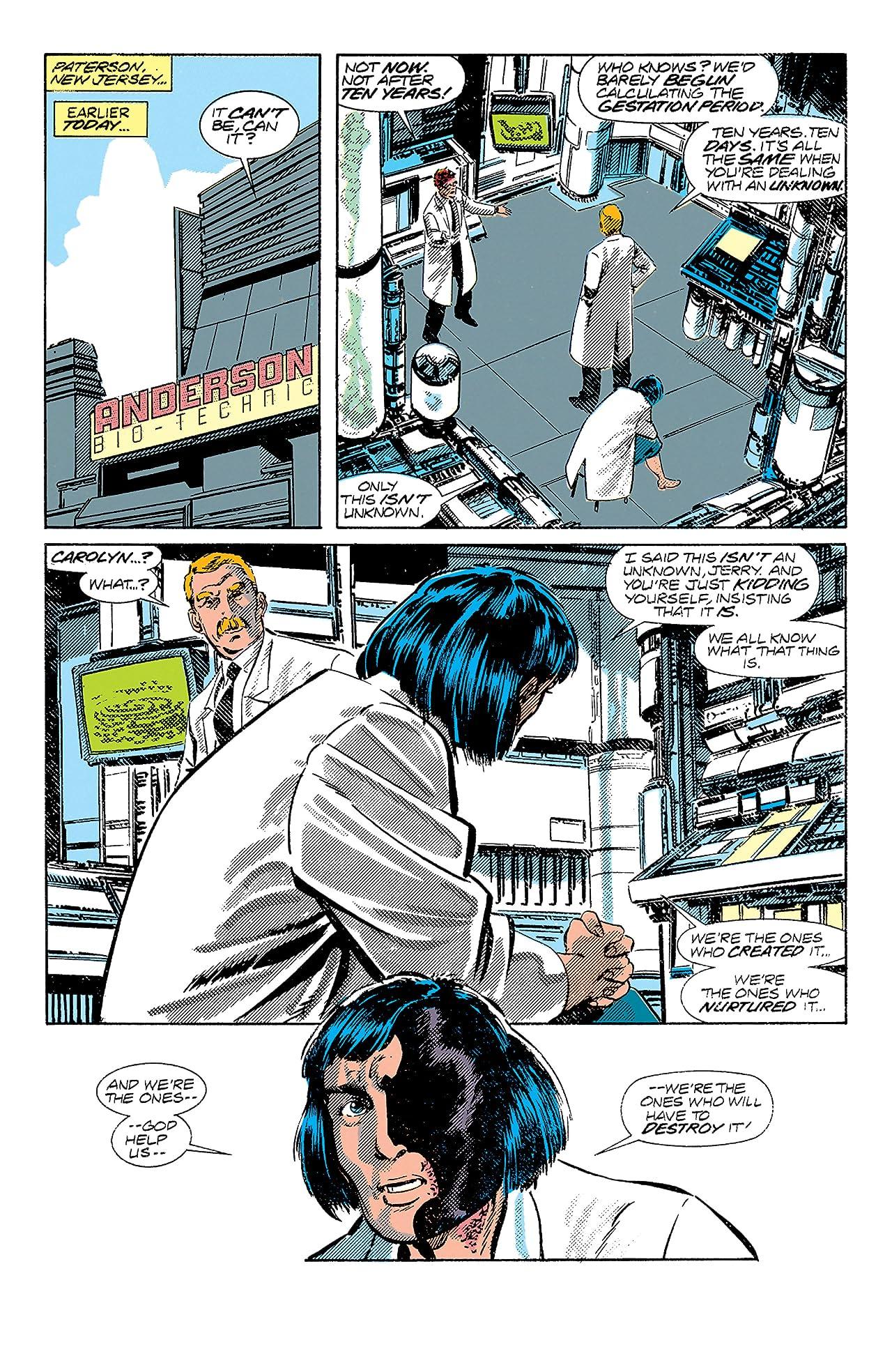 Namor: The Sub-Mariner (1990-1995) #7
