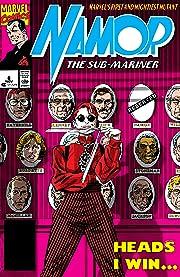 Namor: The Sub-Mariner (1990-1995) #8