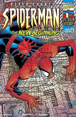 Peter Parker: Spider-Man (1999-2003) #1