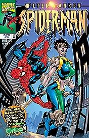 Peter Parker: Spider-Man (1999-2003) #4
