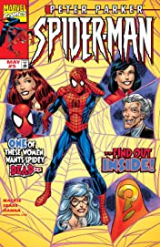 Peter Parker: Spider-Man (1999-2003) #5