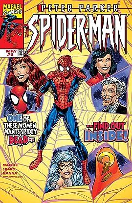 Peter Parker: Spider-Man (1999-2003) No.5
