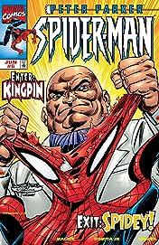 Peter Parker: Spider-Man (1999-2003) #6