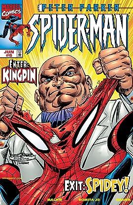 Peter Parker: Spider-Man (1999-2003) No.6