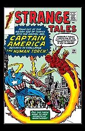 Strange Tales (1951-1968) #114