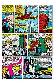Strange Tales (1951-1968) #116