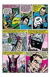 Strange Tales (1951-1968) #118