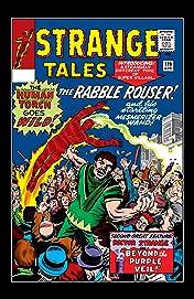 Strange Tales (1951-1968) #119