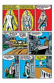 Strange Tales (1951-1968) #120