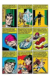 Strange Tales (1951-1968) #122
