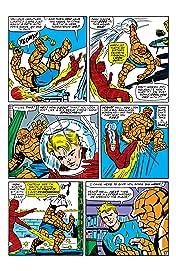 Strange Tales (1951-1968) #124