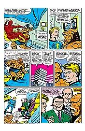 Strange Tales (1951-1968) #125