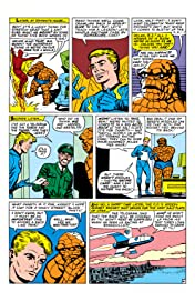 Strange Tales (1951-1968) #127