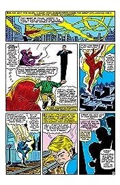Strange Tales (1951-1968) #129