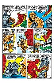 Strange Tales (1951-1968) #130