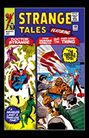 Strange Tales (1951-1968) #133