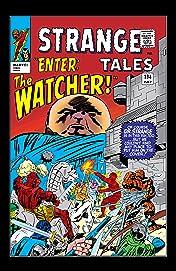 Strange Tales (1951-1968) #134