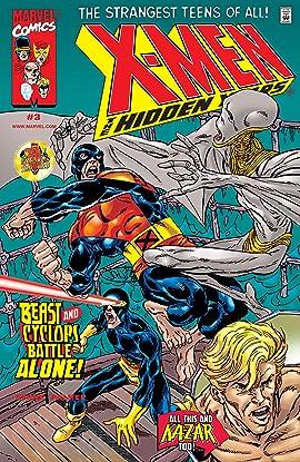 X-Men: The Hidden Years (1999-2001) #3