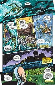 X-Men: The Hidden Years (1999-2001) #10