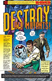 X-Men: The Hidden Years (1999-2001) #11