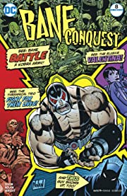 Bane: Conquest (2017-2018) #8