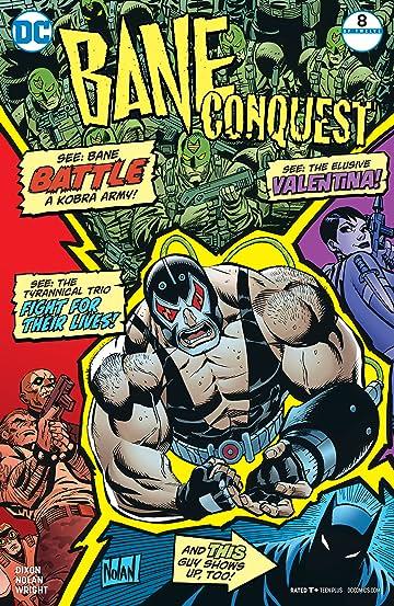 Bane: Conquest (2017-) #8