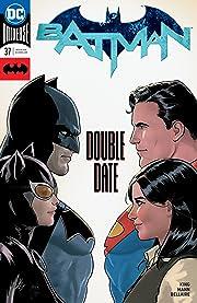 Batman (2016-) #37