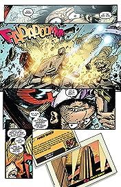 Mars Attacks Judge Dredd #4 (of 4)