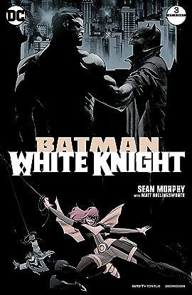 Batman: White Knight (2017-2018) No.3