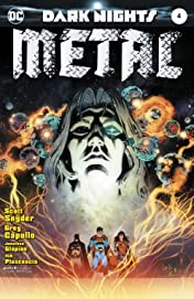 Dark Nights: Metal (2017-2018) #4