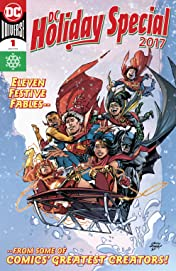 DC Holiday Special 2017 #1