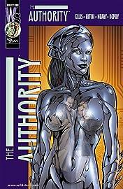 The Authority Vol. 1 #9