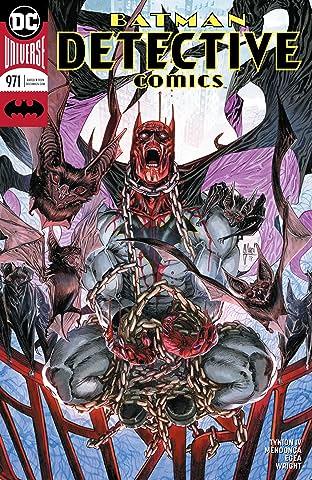 Detective Comics (2016-) #971