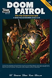 Doom Patrol (2016-2018) #12