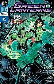 Green Lanterns (2016-) #37
