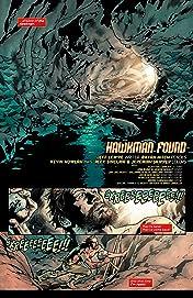 Hawkman: Found (2017-) #1