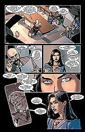 Justice League (2016-) #35